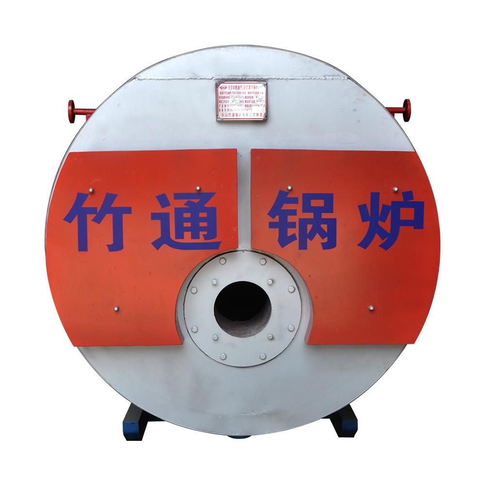 四川大型生物质锅炉