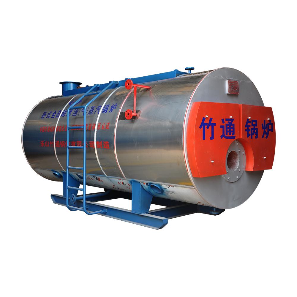 乐山蒸汽锅炉