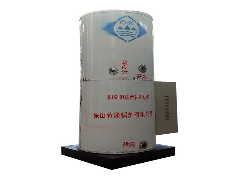 立式电热水锅炉