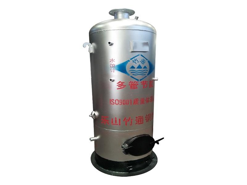 乐山燃油蒸汽锅炉