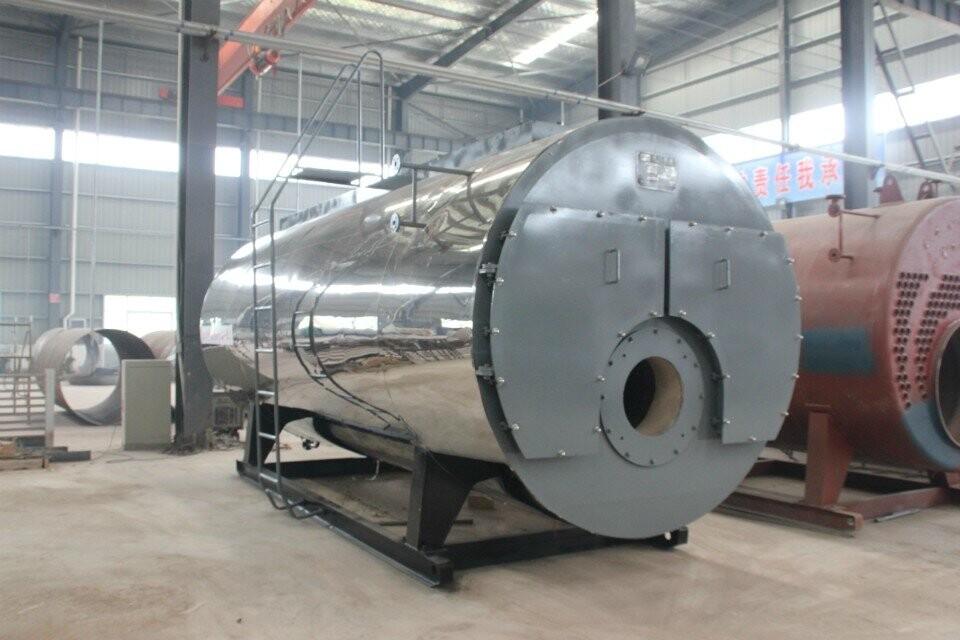 乐山生物质颗粒锅炉厂家谈谈锅炉按它的用途的分类
