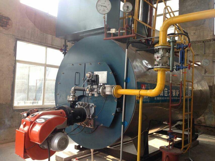乐山蒸汽锅炉厂家带你了解一下 蒸汽锅炉