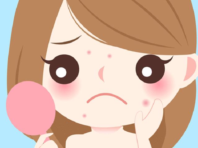 MS-祛痘痘-
