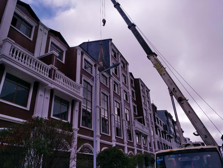 65-80吨吊车案例