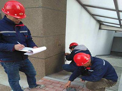 黑龍江省龍天防雷科技有限公司告訴您為什么要三級防雷