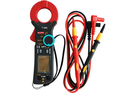 漏电电流测试仪