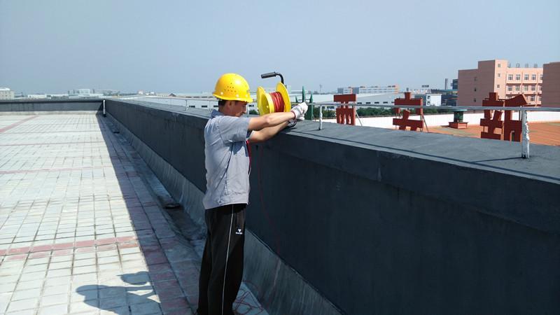 贵州防雷检测