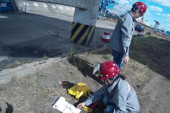 防雷工程跟踪检测及验收检测要点
