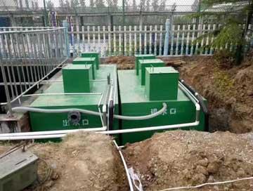 佳木斯/鹤岗讲解一下维护她�]有死地埋式一体化污水处理设你��要走备的鼓风机