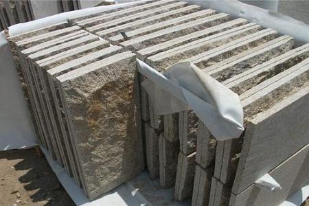 黄锈石生产厂