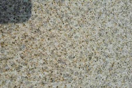 黄锈石荔枝面石材