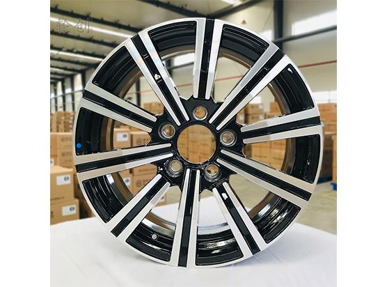 轮毂电镀的质量影响因素讲解