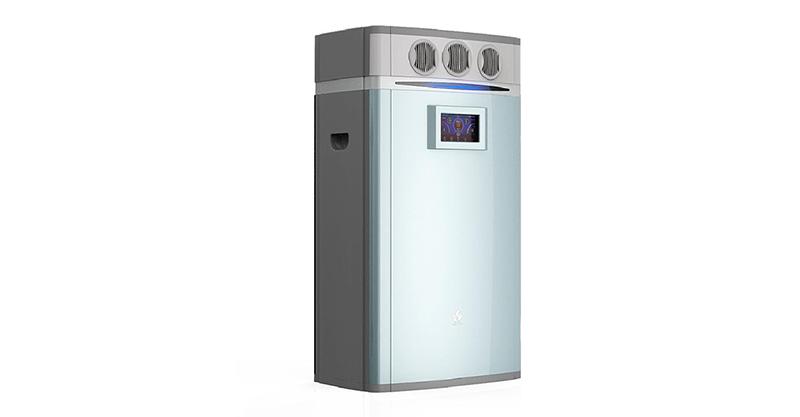 智能空气净化器