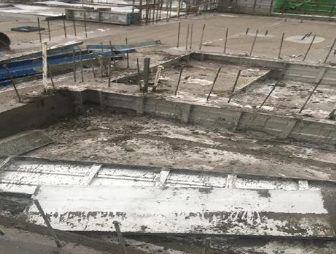 重庆建筑铝模板安装