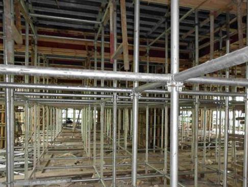 建筑铝合金模板施工四个阶段的…