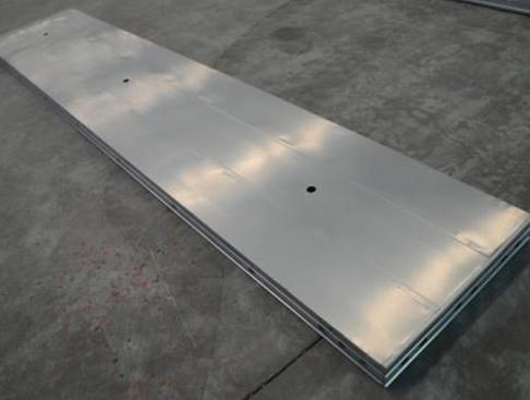 建筑铝模板在运用前为何要清洗及影响其质量的因素?