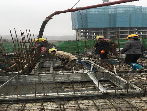 重庆建筑铝模