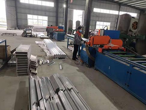 重庆建筑铝模板