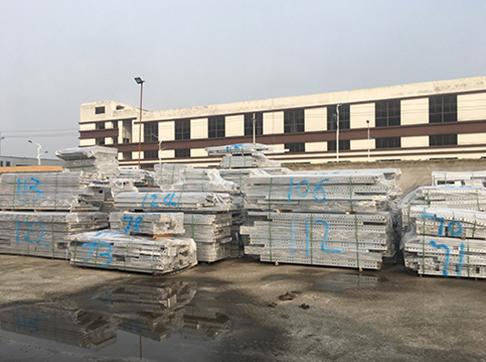 工程建筑铝模板