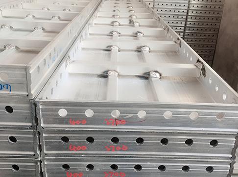 工地铝合金模板