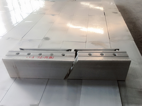 工程铝模板构件