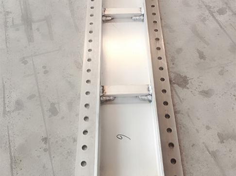 铝合金模板连接件