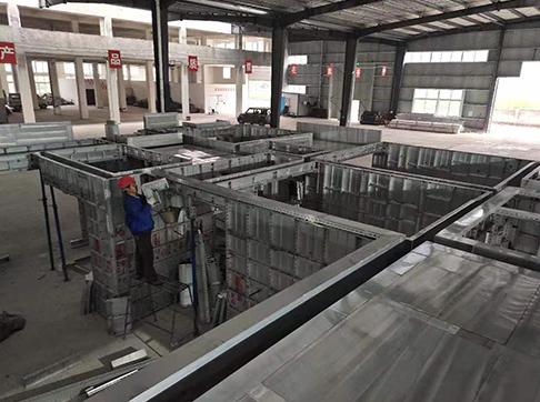 重庆铝膜板租赁厂家