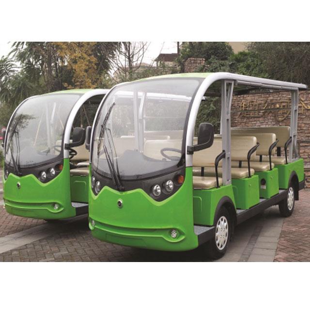 LT-S11.B电动观光车