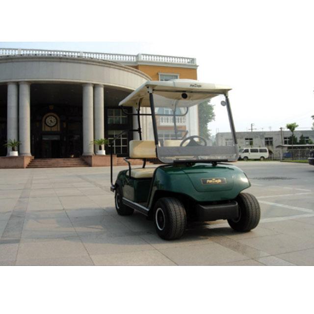 LT-A2电动高尔夫球车