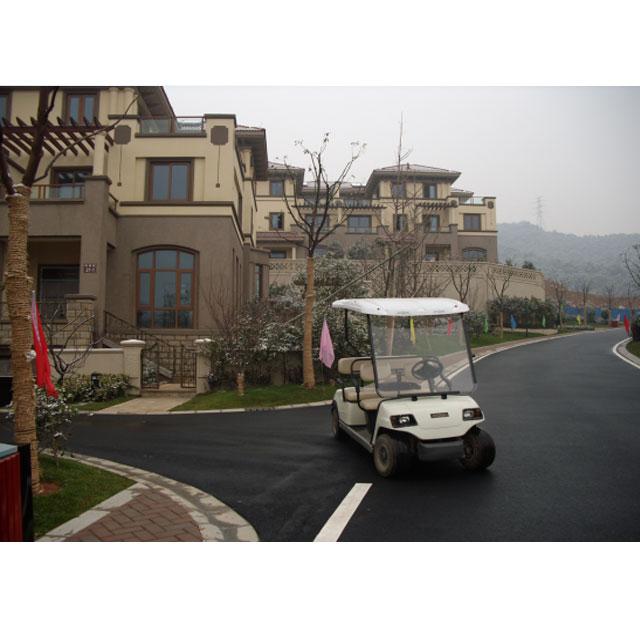 LT-A4电动高尔夫球车