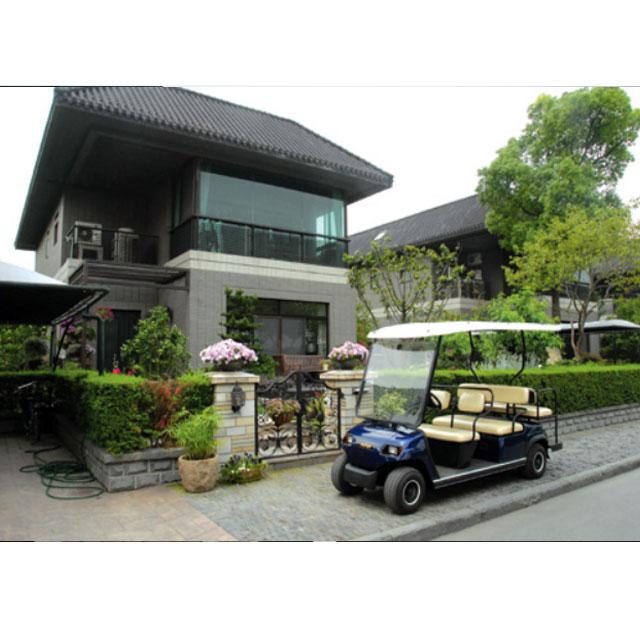 LT-A4+2电动高尔夫球车