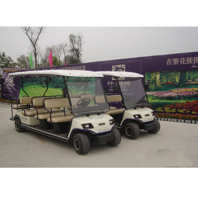 LT-A8高尔夫观光车