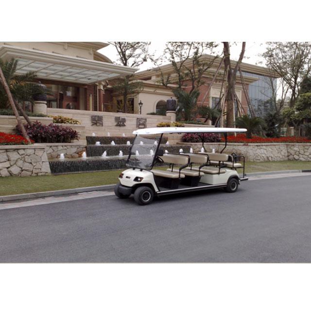 LT-A8+3电动高尔夫观光车