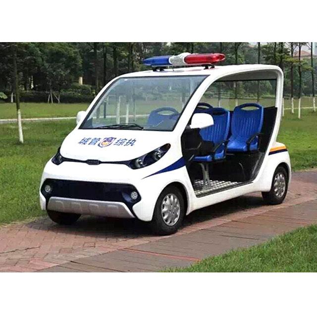电动巡逻车LT-S4.PAC