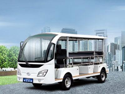 郑州燃油观光车