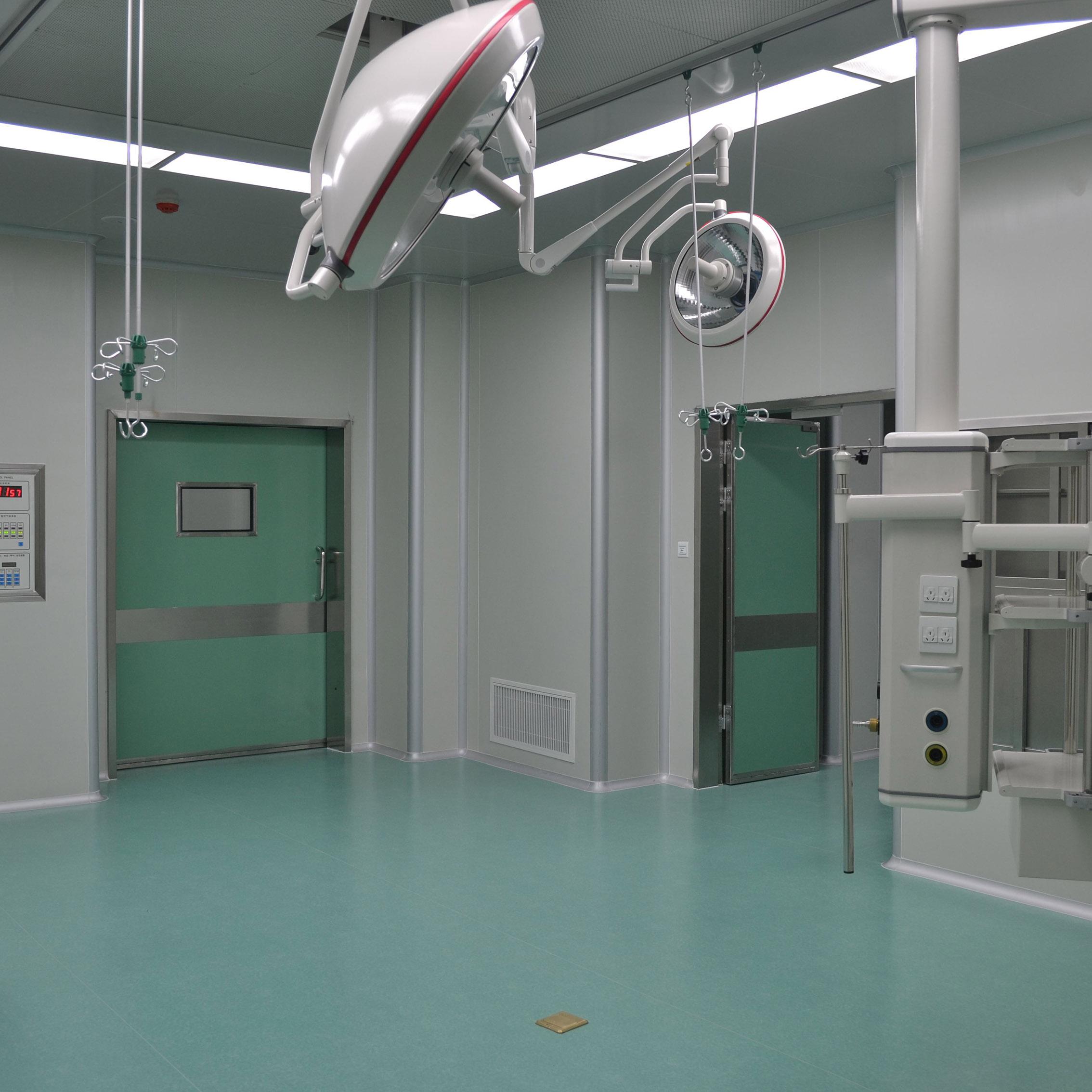 醫院手術室潔凈系統維護保養工作要求