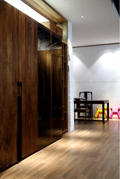 木蜡油家具