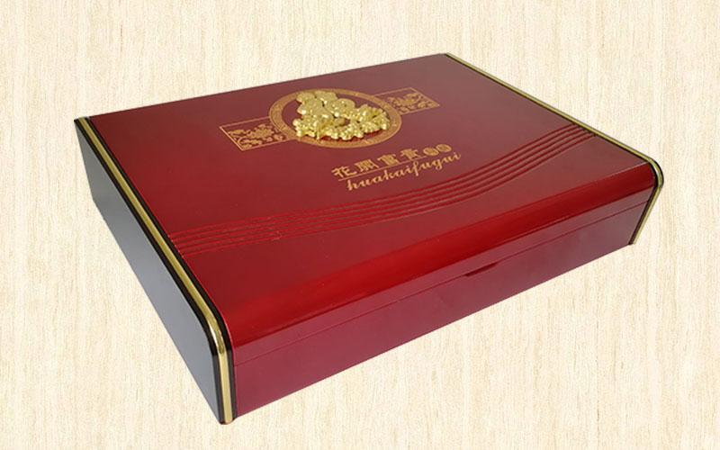 月饼盒包装盒