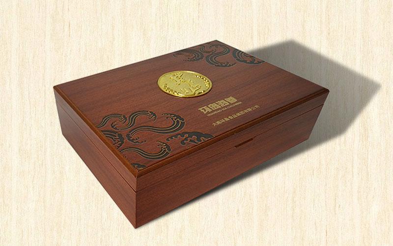 海參包裝盒