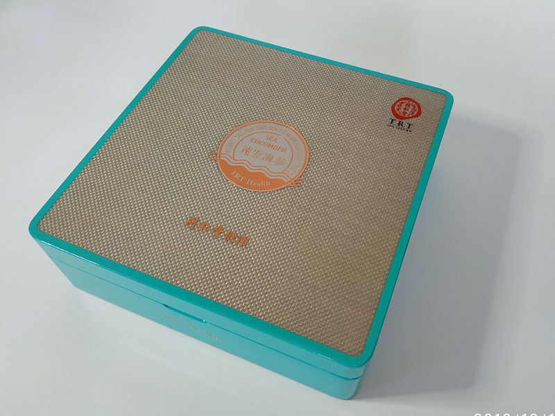 速干海参包装盒