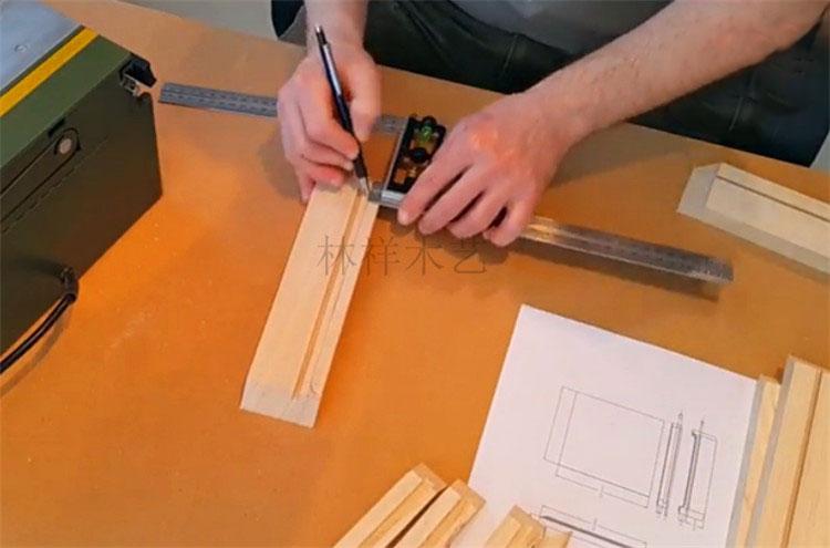 木盒制作5