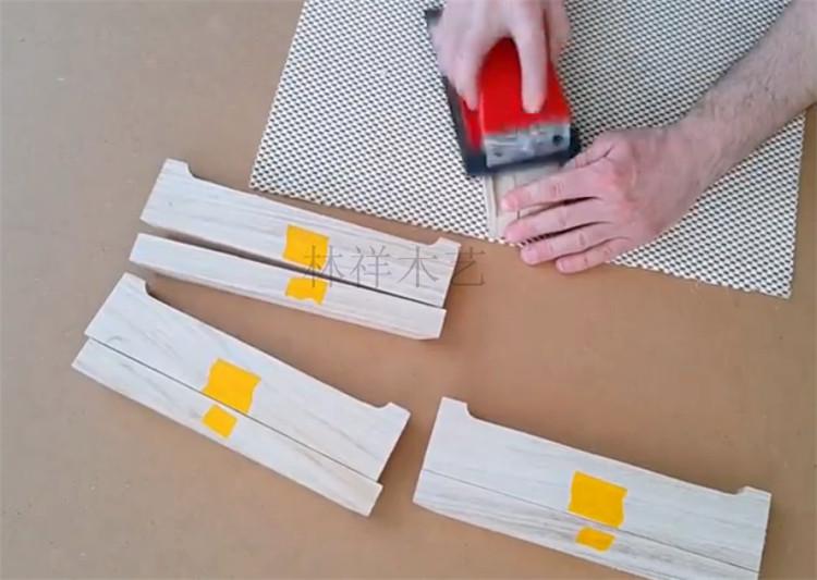 木盒制作7