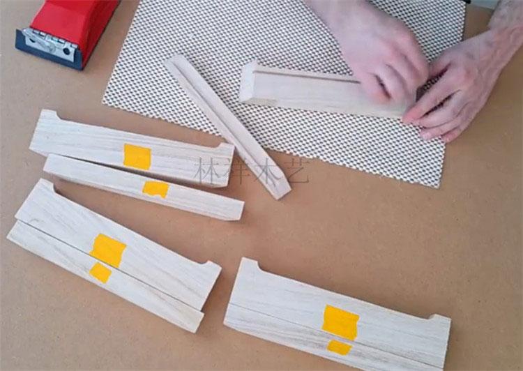 木盒制作8