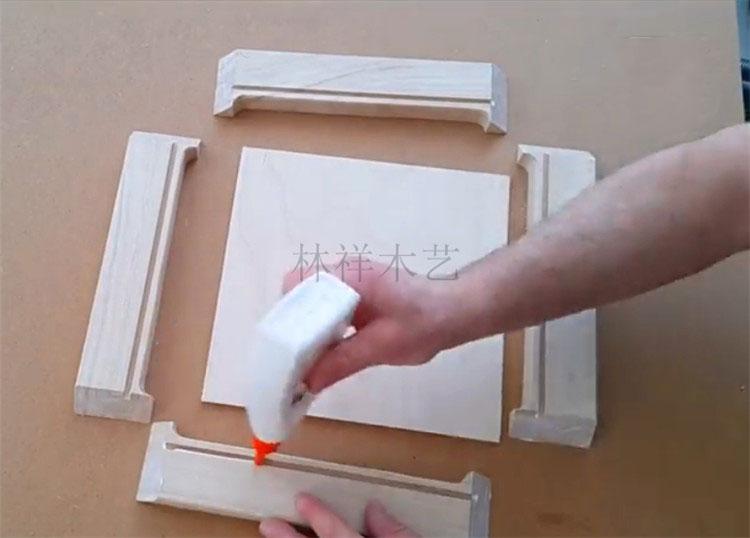木盒制作12