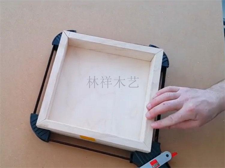 木盒制作13