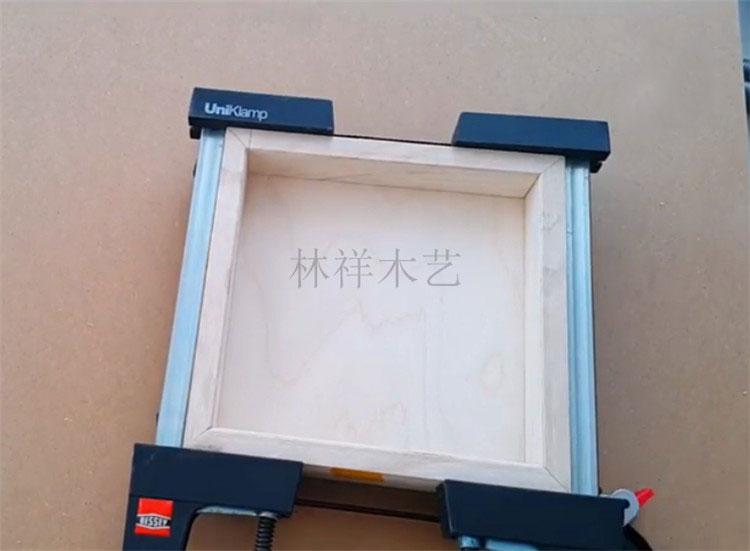 木盒制作14