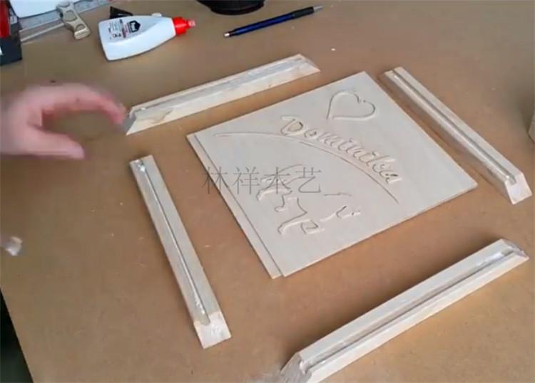 木盒制作31