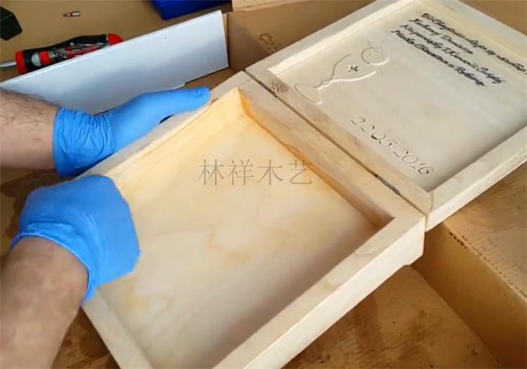 木盒制作36