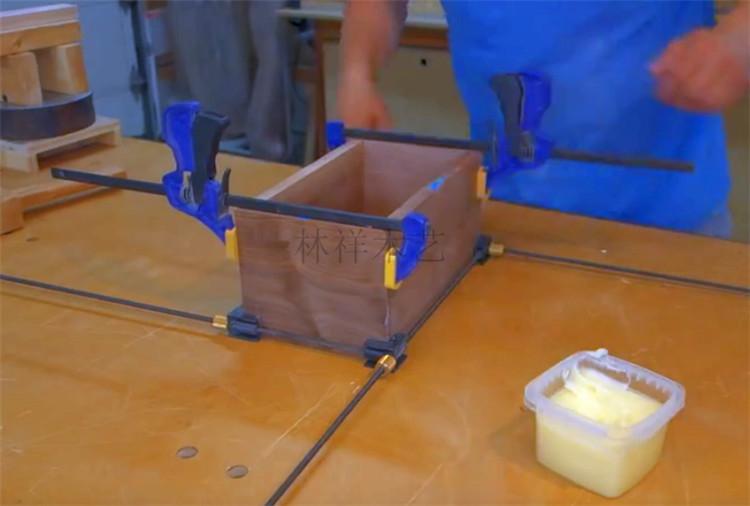 机关盒制作流程11