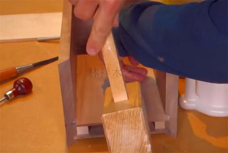 机关盒制作流程23
